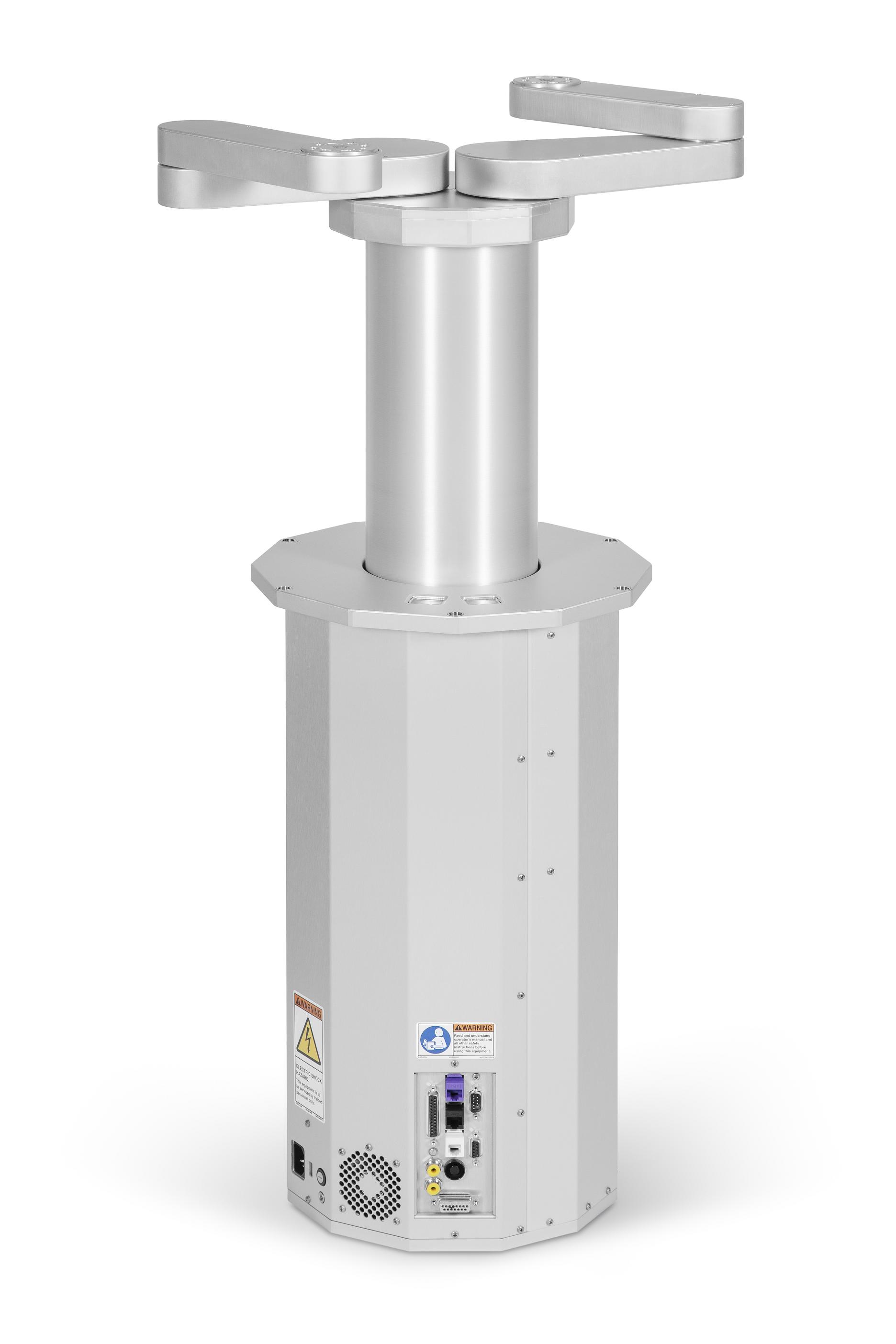 Diamond H4 Wafer Handling Robot Image