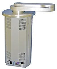Diamond H5 Wafer Handling Robot – Vacuum Image