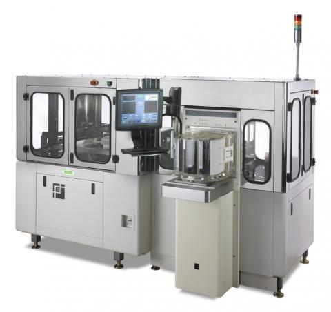 AWPb 300 Fully Automated Wafer Bumping System Image